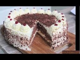 gateau d anniversaire herve cuisine http hervecuisine com présente la recette du gâteau forêt