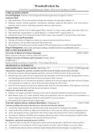 Researcher Resume Sample by Science Internship Resume Mechanical Engineering Internship