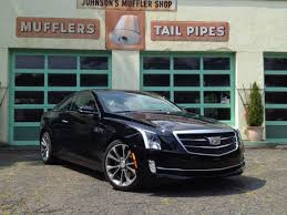 wheels for cadillac ats 2015 cadillac ats coupe builds on the luxury brand s