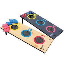 triumph sports 2 in 1 3 hole tournament 3 hole washer