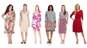 top 10 best dresses for older women