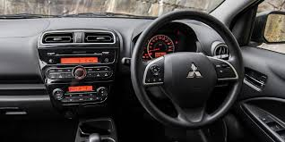 mitsubishi mirage 2015 interior 2015 mitsubishi mirage review long term report three caradvice