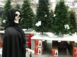 merry halloween lowes holiday montage clickfire
