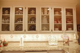 Glass In Kitchen Cabinets Get Inspired Kitchen Mini Makeover Ideas How To Nest For Less