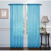 Turquoise Curtains Walmart Turquoise Curtains