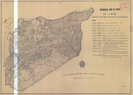 map of syria geological map of syria esdac european commission