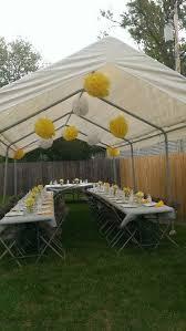 Wedding Backyard Reception Ideas Cute For A Backyard Budget Wedding Reception Wedding Pinterest