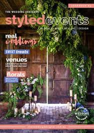 wedding designer the wedding designer events lookbook 1 by rogers browne issuu