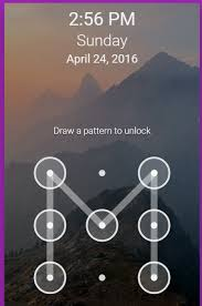 pattern js how to emulate android style lock pattern drag and drop with