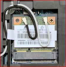 Problème Carte Réseau Wifi Dans Problème Carte Réseau Hardware Security X Page 1