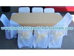 party table and chairs for sale cheap party table covers for sale white folding chairs covers