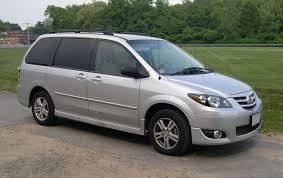 2006 Mazda Mpv Information And Photos Zombiedrive