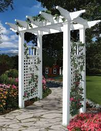 Best  Arbor Ideas Ideas On Pinterest Arbors Garden Arbor And - Backyard arbor design ideas