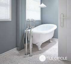 Teal And Grey Bathroom by Grey Tile Bathroom Bathroom Makeover Amazing Bathroom Walk In