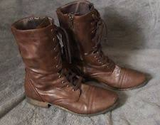s lace up combat boots size 11 mossimo s lace up combat boots ebay