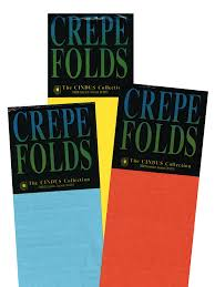 where to buy crepe paper sheets cindus crepe paper folds