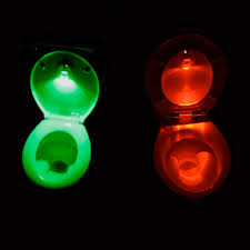 Motion Activated Night Light Motion Activated Toilet Night Light Viral Gadgets