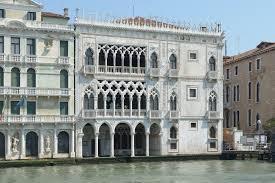 Palazzo Floor Plan Ad Classics Palazzo Santa Sofia The Ca D U0027oro Archdaily