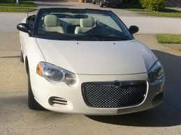 tobeit 2004 chrysler sebringgtc convertible 2d u0027s photo gallery at