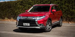 mitsubishi outlander sport 2016 red 2016 mitsubishi outlander exceed review caradvice