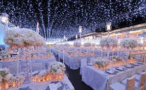 wedding lights magnificent outdoor wedding lighting ideas and outdoor wedding