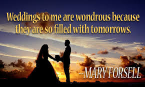 wedding quotations wedding quotes