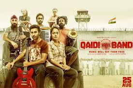 Seeking Band Trailer Yrf S Qaidi Band Brings Hulchul A Moving Call To Freedom