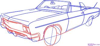 simple pencil drawings of cars drawing art u0026 skethes