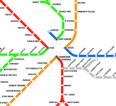 Green Line Mbta Map by Connectivity U2014 North South Rail Link