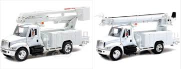 tnt lineman model trucks digger trucks logo included