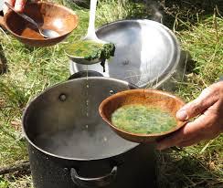 cuisiner les herbes sauvages séjour découverte des plantes comestibles en auvergne