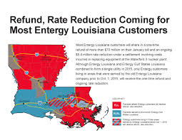 Entergy Outage Map Louisiana Latest News