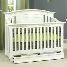 Baby Caché Heritage Lifetime Convertible Crib Baby Convertible Crib Carum