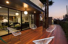 mid century modern home design deluxe home design