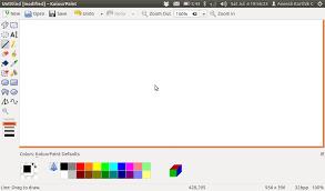 paint software any painting drawing software for ubuntu ask ubuntu