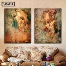 Painting Home Decor by Compare Prices On Manly Wall Art Online Shopping Buy Low Price