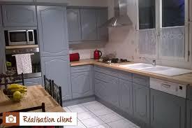 cuisine avec plan de travail en bois plan de travail hêtre massif nature fsc 100 la boutique du bois