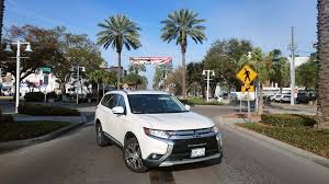 mitsubishi orlando road trip toronto to disney world florida and back in a 2016