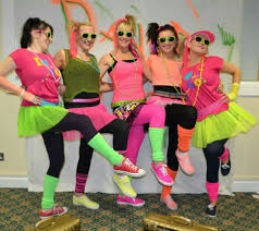 themed bachelorette party an 80 s themed hen bachelorette party all vintage