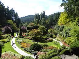 vancouver island u2013 world famous garden u0026 ancient rainforests
