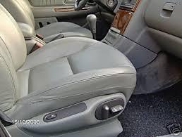 bouton siège passager électrique electricité accessoires