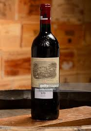 learn about chateau lafite rothschild wine bottle a pauillac chateau lafite rothschild 1997