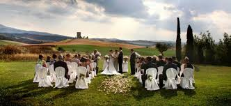 Wedding In The Backyard Outdoor Wedding In Italy Civil Religious And Symbolic Ceremonies