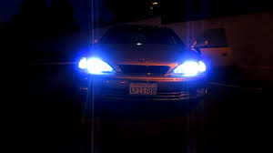 lexus es300 cost 99 lexus es300 hid kit 35w high intensity led fog led
