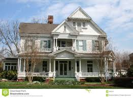 a gothic victorian home royalty free stock photography image