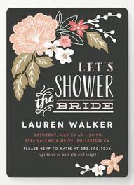 make your own bridal shower invitations unique bridal shower invitations cloveranddot