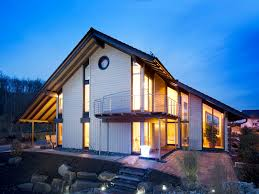 bespoke luxury contemporary houses stommel haus uk
