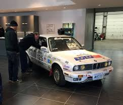 bmw rally slapdash racing scratching the bmw rally itch eeuroparts com blog