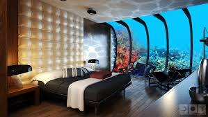 space age underwater hotel to be built cnn travel