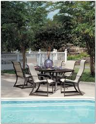 Patio Enclosures Buffalo Ny by Stylish Winston Patio Furniture Replacement Slings As Inspiration